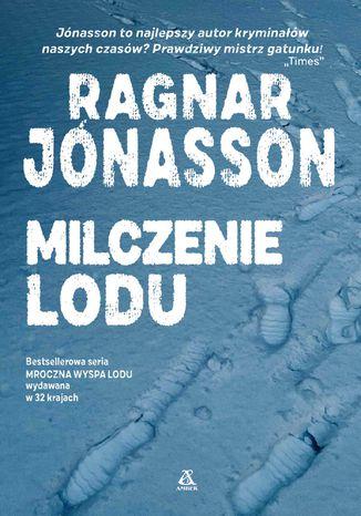 Okładka książki/ebooka Milczenie lodu