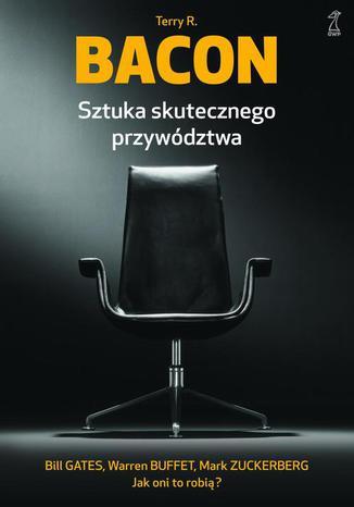 Okładka książki/ebooka Sztuka skutecznego przywództwa