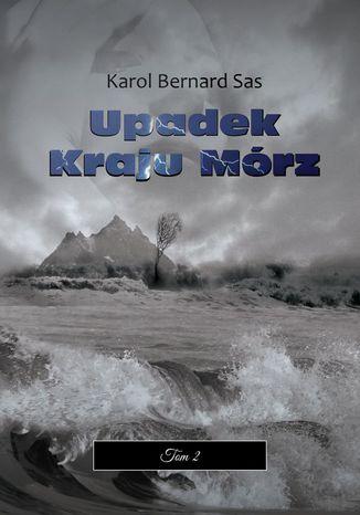Okładka książki/ebooka Upadek Krajumórz