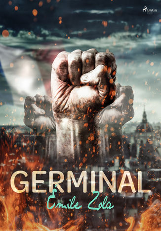 Okładka książki/ebooka Germinal