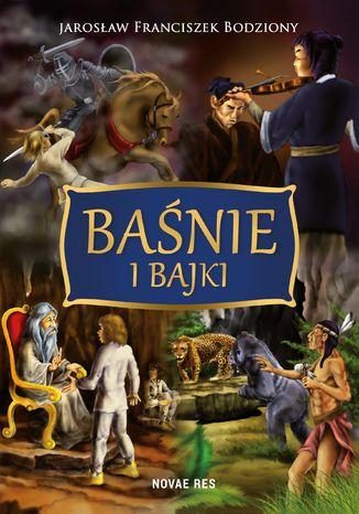 Okładka książki/ebooka Baśnie i bajki