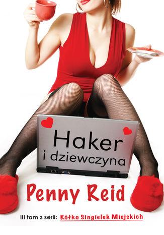 Okładka książki/ebooka Haker i dziewczyna