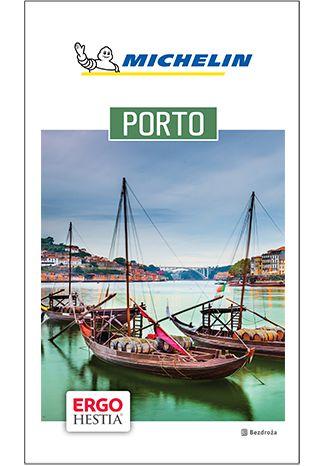 Okładka książki/ebooka Porto. Michelin. Wydanie 1