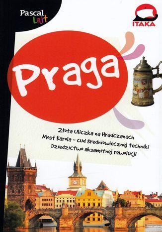 Okładka książki/ebooka Praga Pascal Lajt