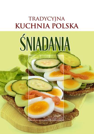 Okładka książki/ebooka Śniadania