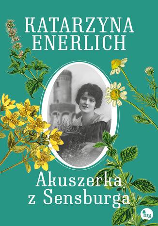 Okładka książki/ebooka Akuszerka s Sensburga