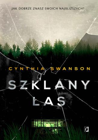 Okładka książki/ebooka Szklany las