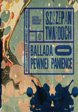 Okładka książki/ebooka Ballada o pewnej panience