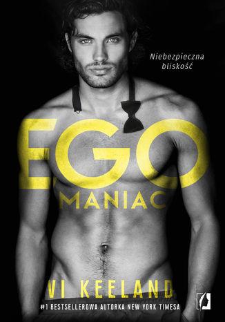 Okładka książki/ebooka Egomaniac