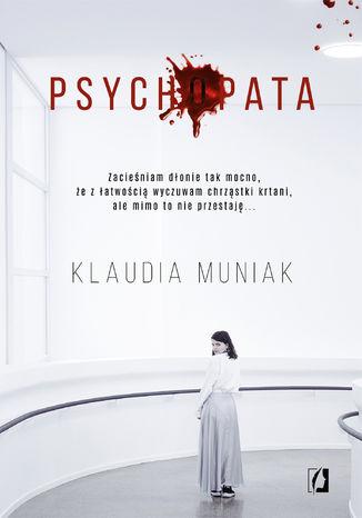 Okładka książki/ebooka Psychopata