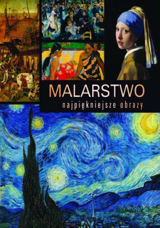 Okładka książki/ebooka Malarstwo. Najpiękniejsze obrazy