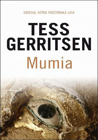 Okładka książki/ebooka Mumia