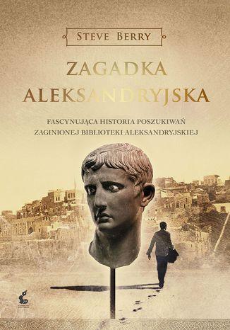 Okładka książki/ebooka Zagadka aleksandryjska
