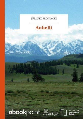 Okładka książki/ebooka Anhelli