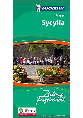 Okładka książki Sycylia. Wydanie 1