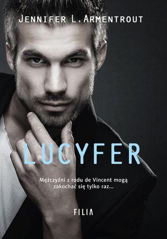 Okładka książki/ebooka Lucyfer
