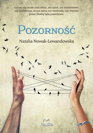 Okładka książki/ebooka Pozorność