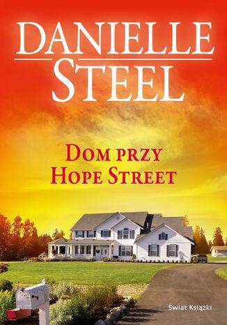 Okładka książki/ebooka Dom przy Hope Street