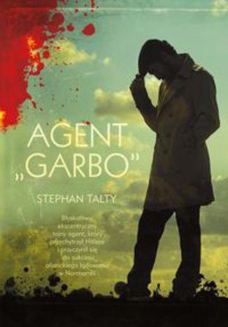 Okładka książki Agent Garbo