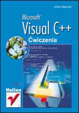 Okładka książki/ebooka MS Visual C++. Ćwiczenia