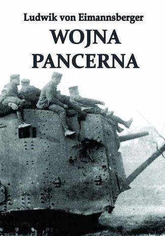 Okładka książki/ebooka Wojna pancerna