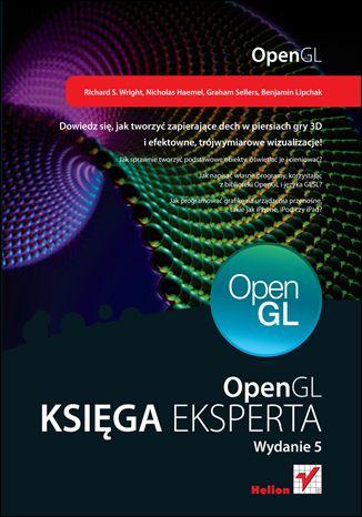 Okładka książki OpenGL. Księga eksperta. Wydanie V