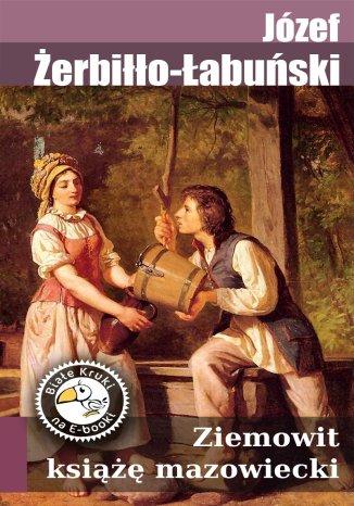 Okładka książki/ebooka Ziemowit książę mazowiecki