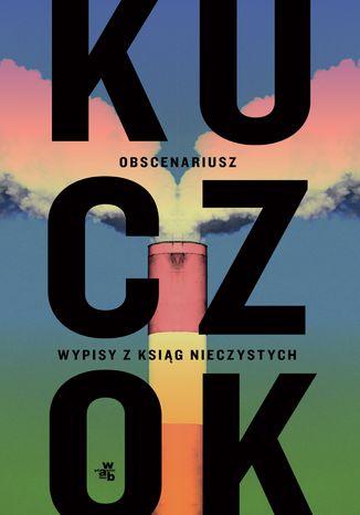 Okładka książki/ebooka Obscenariusz