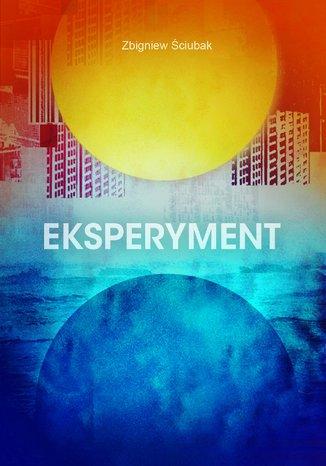 Okładka książki/ebooka Eksperyment