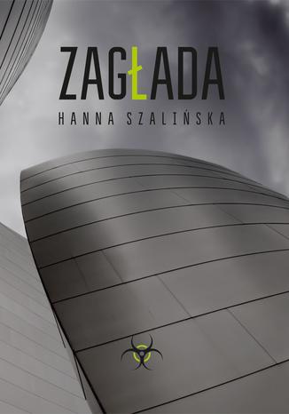 Okładka książki/ebooka Zagłada
