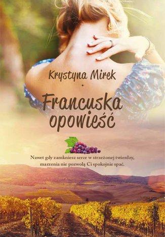 Okładka książki/ebooka Francuska opowieść