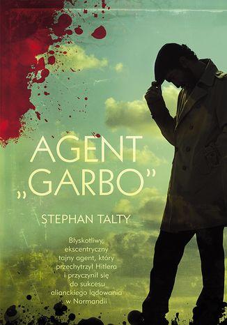 Okładka książki/ebooka Agent Garbo