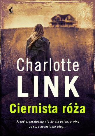 Okładka książki/ebooka Ciernista Róża