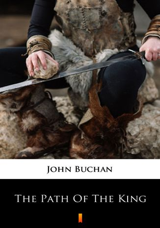 Okładka książki/ebooka The Path of the King