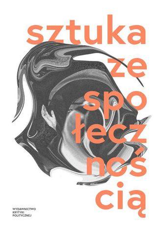 Okładka książki/ebooka Sztuka ze społecznością