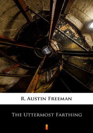 Okładka książki/ebooka The Uttermost Farthing
