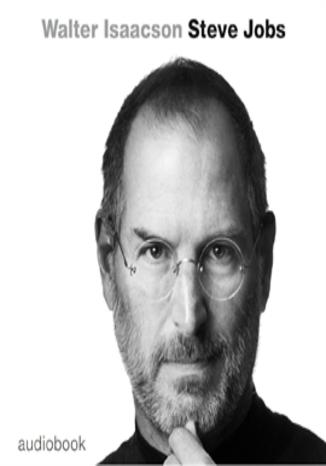 Okładka książki/ebooka Steve Jobs