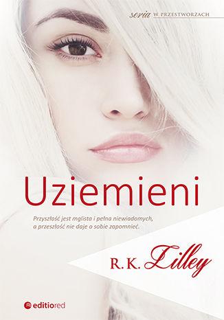 Okładka książki/ebooka Uziemieni