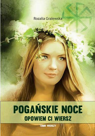 Okładka książki/ebooka Pogańskie noce