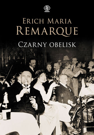 Okładka książki/ebooka Czarny obelisk