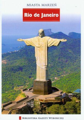 Okładka książki/ebooka Rio de Janeiro