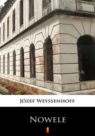 Okładka książki/ebooka Nowele