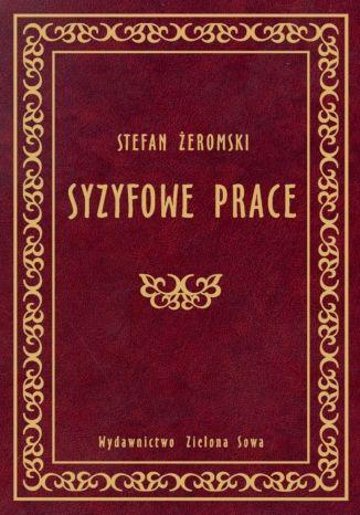 Okładka książki/ebooka Syzyfowe prace