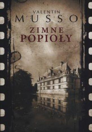 Okładka książki/ebooka Zimne popioły