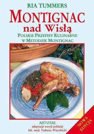 Okładka książki/ebooka Montignac nad Wisłą