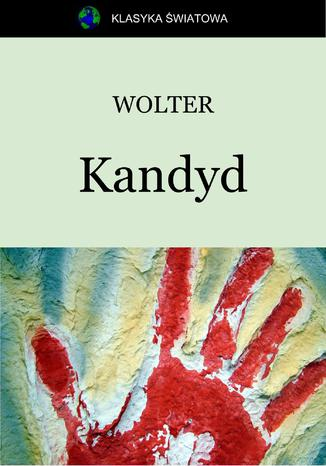Okładka książki/ebooka Kandyd