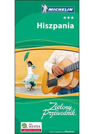 Okładka książki/ebooka Hiszpania. Wydanie 1