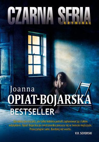 Okładka książki/ebooka Bestseller