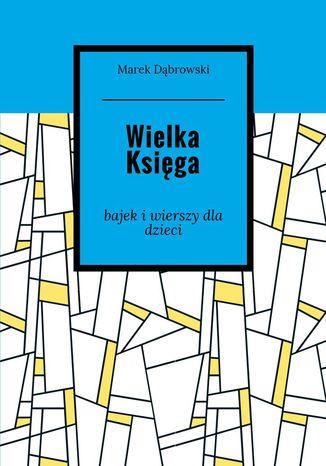 Okładka książki/ebooka Wielka księga