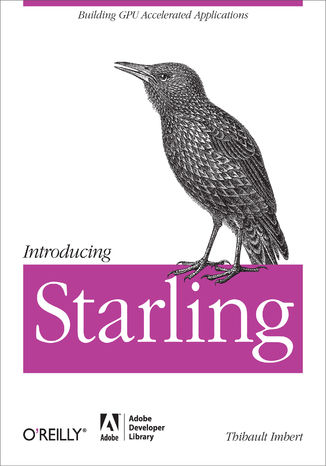 Okładka książki/ebooka Introducing Starling